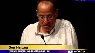 Golden Apple Award 2011 - Don Herzog - 03/14/11