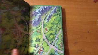 Обзор книги знамение луны в котах-Воителях