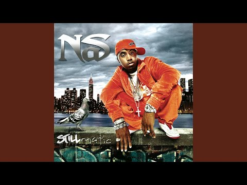 Stillmatic (The Intro)