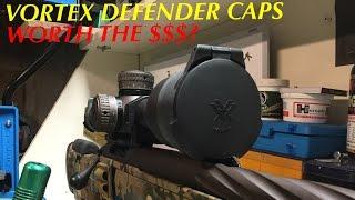 Vortex Optics Flip Cap Optic Covers