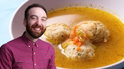Family Matzo Ball Recipe By Mike Rose • Tasty
