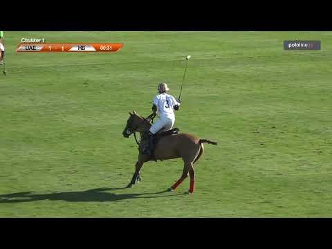 Habtoor vs UAE – Silver Cup
