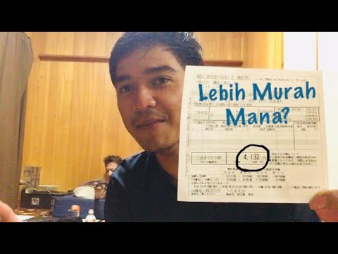 Tarif Listrik Jepang Vs Indonesia