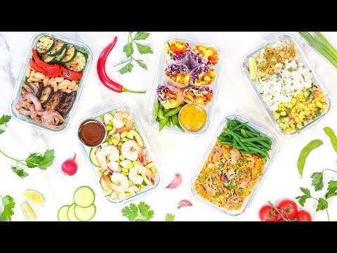 week-2-|-5-healthy-back-to-school-meal-prep-recipes-2018