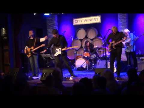 Masters Of The Telecaster   City Winery New York, NY 01-31-2017