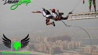 DREAM JUMP & DREAM WALKER compilation