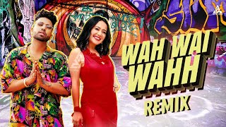 Haye Ni Meri Jutti Wah Wai Wahh Remix DJ Charles Mp3 Song Download