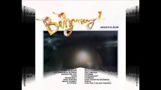 Bergendy Aranyalbum 1981 (2.CD)