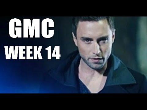 GMC Top 40 Songs - Week 14