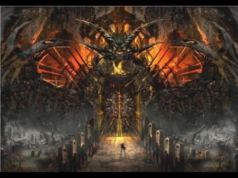 Les portes de l'enfer ( Documentaire ) Partie 1 sur 2