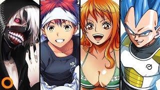 Manga Comic Con 2016: Anime-& Manga-News│DBZ: Resurrection F lizenziert│One Piece Aktion - Special