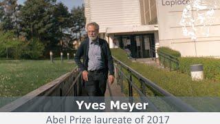 Abel Prize Winners