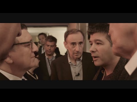 ZEIT RECEPTION Davos 2016 – The Future of Digital Business
