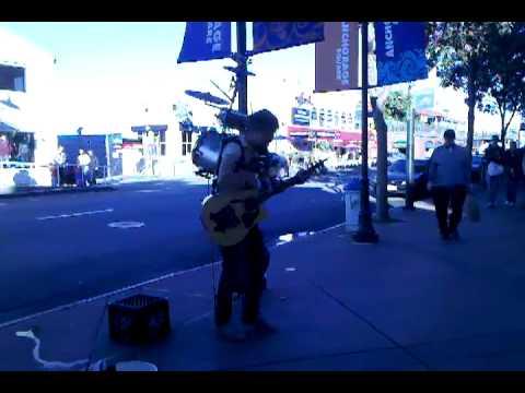 One Man Band, Bob Dylan