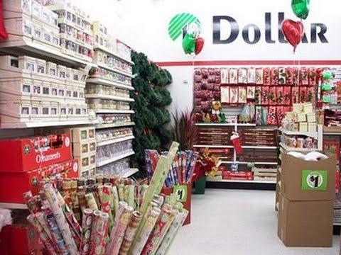 huge dollar tree holiday haul