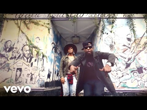 Talib Kweli, 9th Wonder - Every Ghetto (prod. Hi-Tek) ft. Rapsody