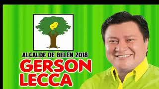 Gerson mira mi loreto belen, carnaval 2018.