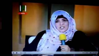 VEILS IN THE HOUSE, IQRAA International Channel Episode 4 (