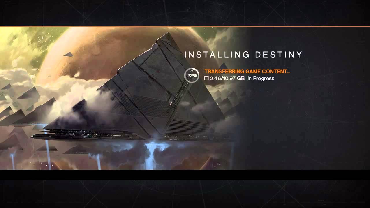 new race in destiny