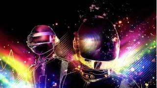 Daft Punk - Aero Technologic (Nitrox Bootleg Mix) [Free Download]