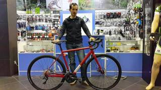 Обзор велосипедов MARIN