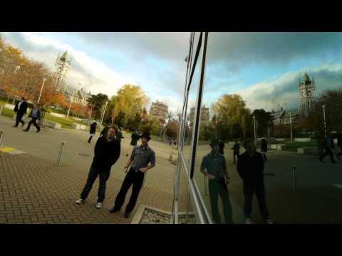 University of Otago Business School - Audacious Challenge (Highly Flammable)