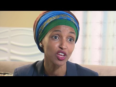 Ilhan Omar Becomes First Somali-American To Win Primary