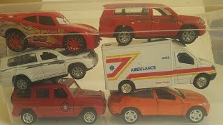 Video for Kids: Box Full of Cars ( Small Cars and Big Cars )