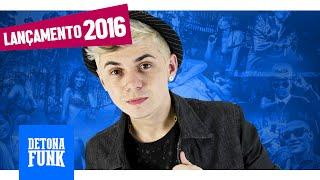 MC Jhey - Medley Exclusivo Detona Funk (DJ Yuri Martins - 2016)