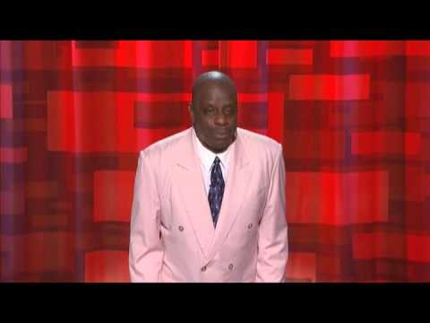 Jimmie 'JJ' Walker Arsenio Hall  Part 1