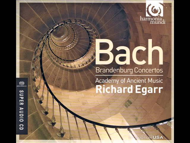 j s bachs brandenburg concerto no 2 2nd movement essay The 2nd brandenburg concerto has written an essay called: js bach: opening of 3rd movement (realaudio) midi-files.