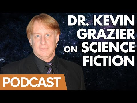 Pod 61: Planetary Scientist Kevin Grazier On Space:1999