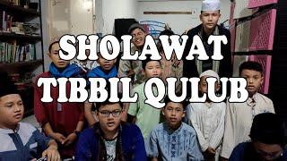 Download Lagu Sholawat Tibbil Qulub Cover Santri Baitul Qurro mp3