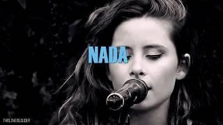 Camila Gallardo | Más de la mitad (con letra)