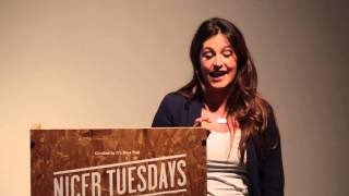 Nicer Tuesdays (Pranks) : Rebecca Broomfield