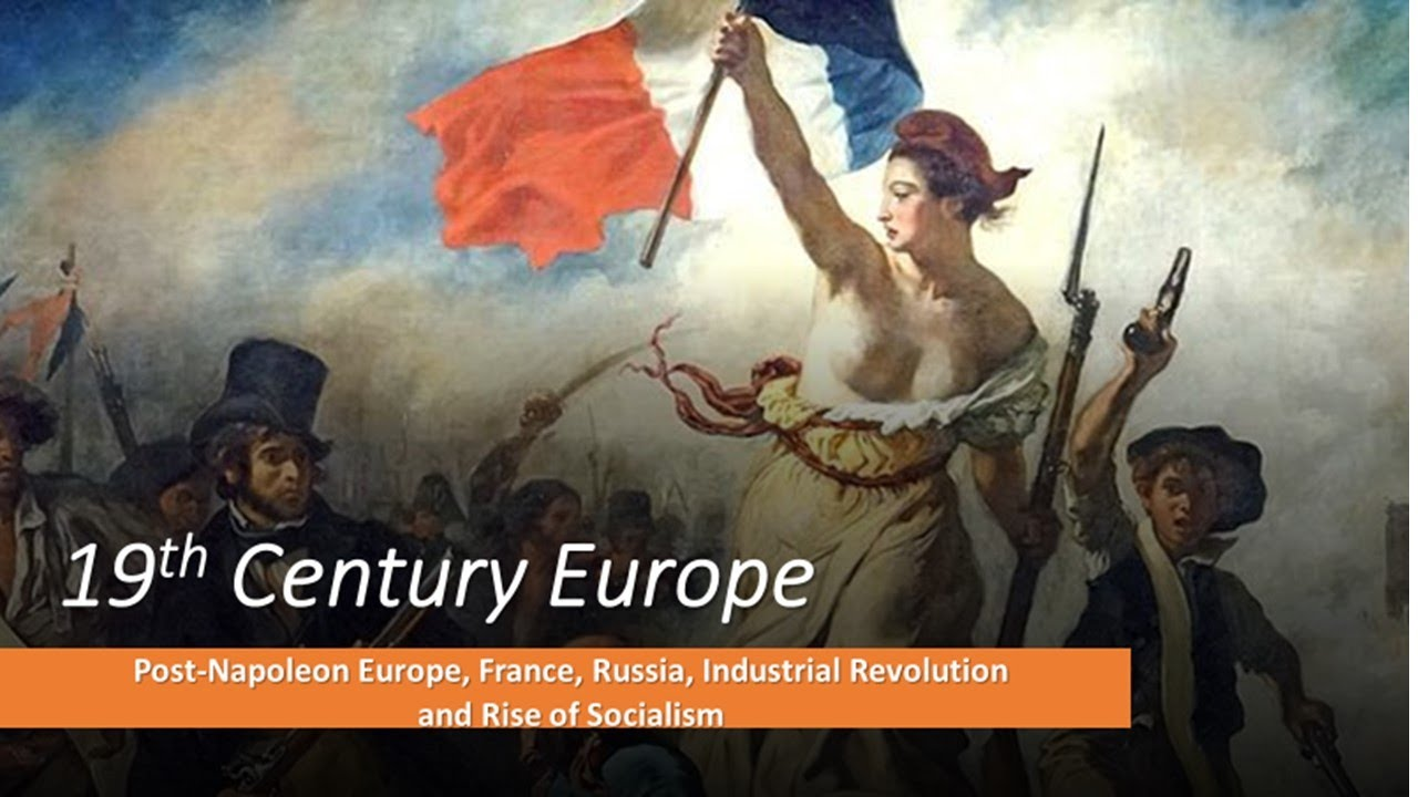 Download 19TH CENTURY LECTURE [PART 2] (10:00 AM, THURSDAY, OCTOBER 29)