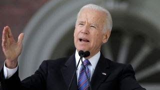failzoom.com - Joe Biden not ruling out a 2020 presidential run