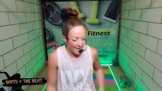 Booty & the Beat 2 - The ultimate botty burning workout!