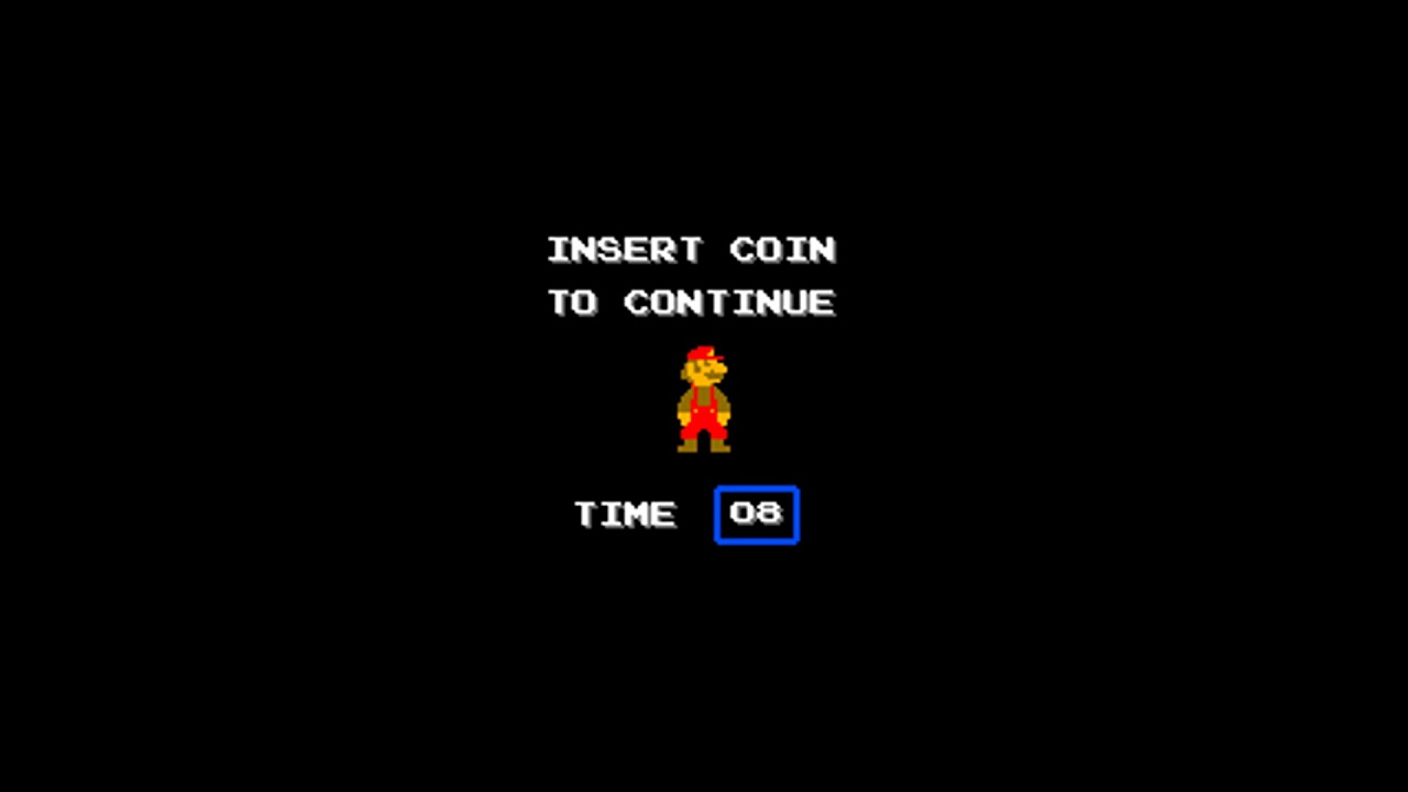 Insert coin to play Super Mario World - SMW Hacking Help - SMW Central