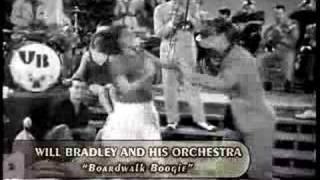 Soundies: Jazz, Swing, and Bebop Legends in PBS Documentary