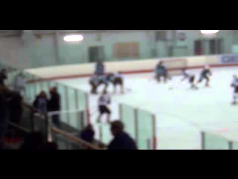 Academy of the Holy Cross Hockey vs. Holton Arms, 1/31/14   58  minutes