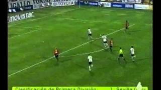 Real Zaragoza 2 - Real Mallorca 0 Temporada 06-07