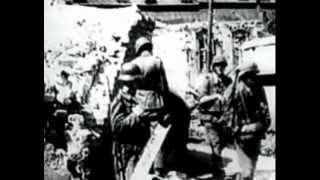 История Красной Армии (часть 2)