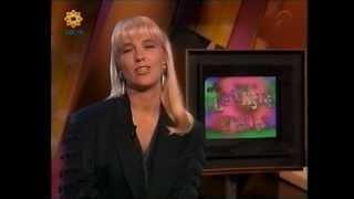 De Leukste Thuis ~ Linda de Mol ~ 1995