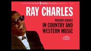 It makes no difference now - Ray Charles