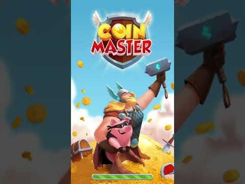 cách hack lượt quay trong game coin master - Hướng dẫn nhận lượt quay game coin master