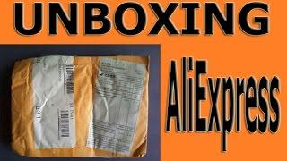UNBOXING:AliExpress.Корпус PowerBank.
