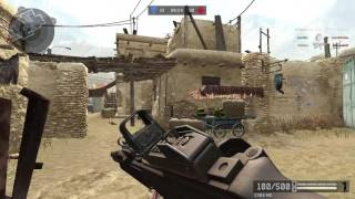 Warface GAMEPLAY PC HD