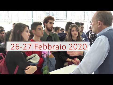 Alma Orienta 26-27 Febbraio 2020   Giornate Dell'orientamento Dell'Università Di Bologna