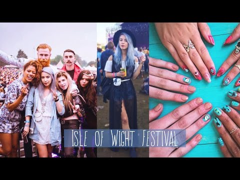 Isle of Wight Festival 2015!